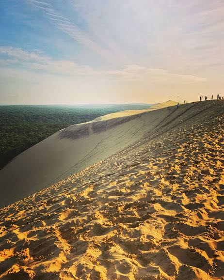 Things to do in Bordeaux Pilat Dune