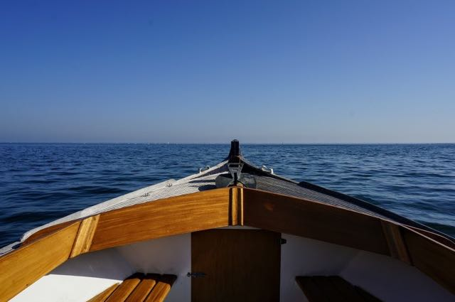 Things to do in Bordeaux boat