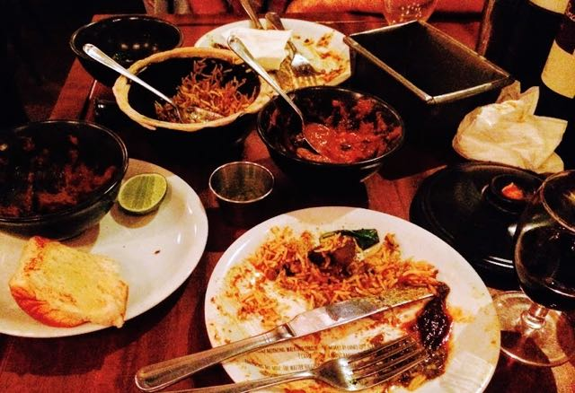 Things to do near King's Cross St Pancras in London Dishoom