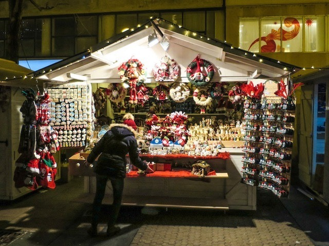 Best Eastern European Christmas Markets christmas-markets-in-zagreb