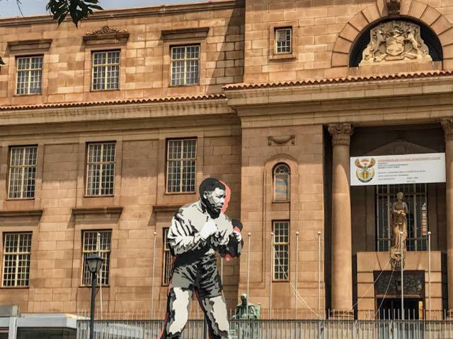 Best tourist activities in Johannesburg CBD