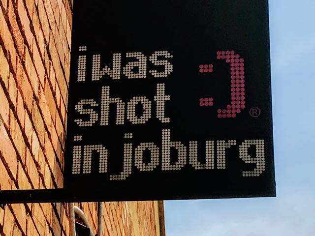 Best tourist activities in Johannesburg things to do in Johannesburg - safety