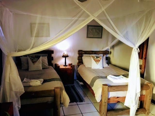 Kruger Safari from Johannesburg - Tremisana Lodge