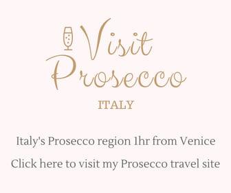prosecco tour italy