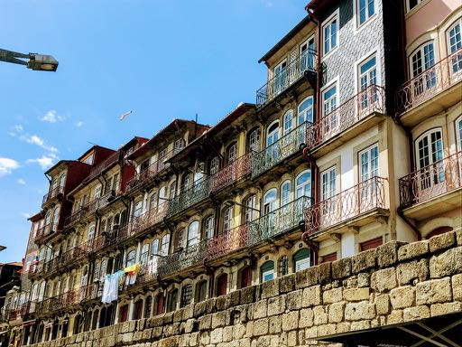 Alternative things to do in porto - ribeira