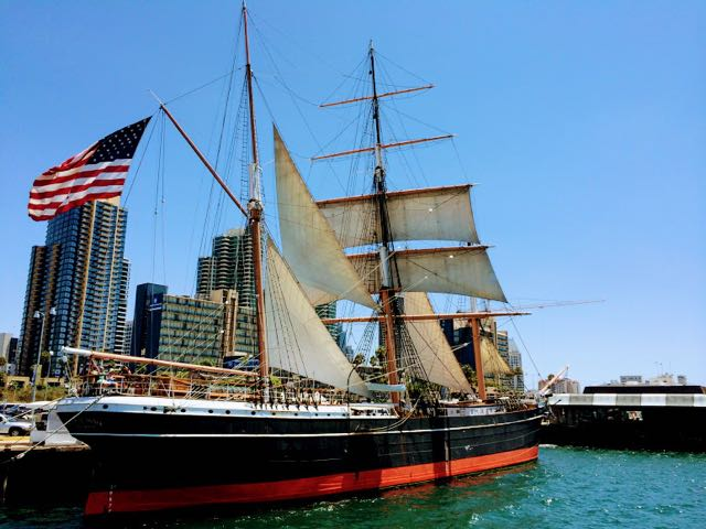 Best Cities with Beaches - San Diego