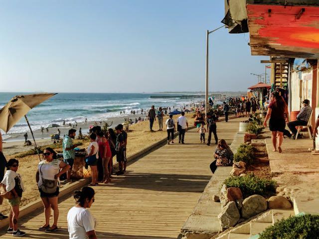Best cities with beaches Tijuana