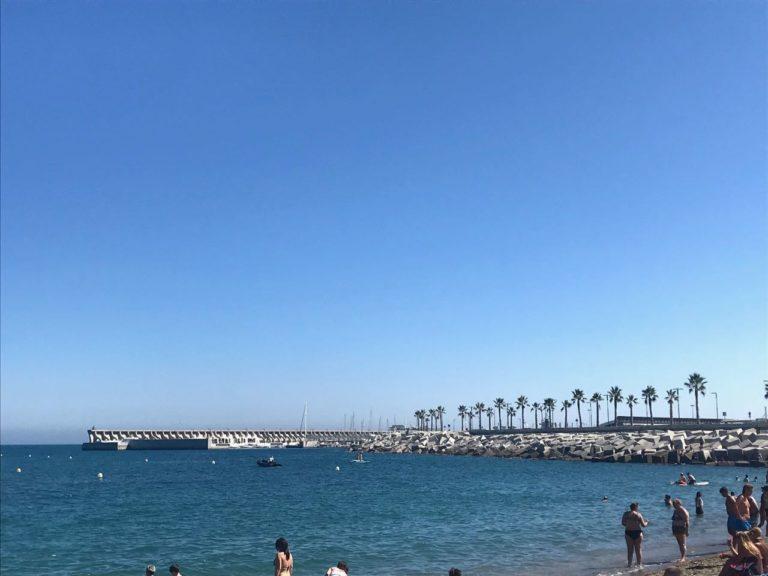 Best Things To Do in Malaga Malaguetta beach