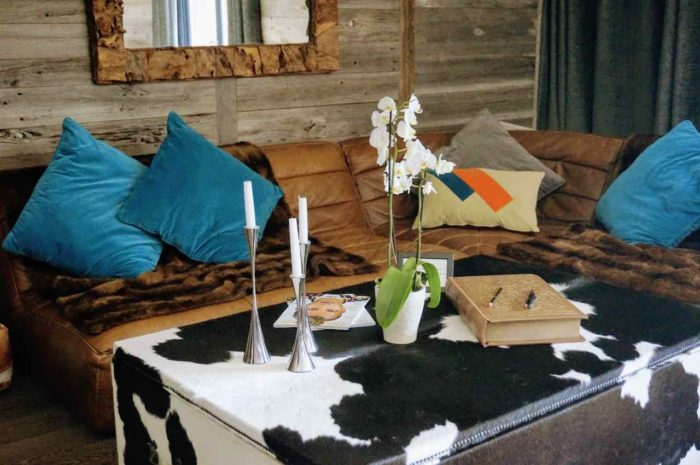 Things to do in summer in Verbier Hotel Farinet