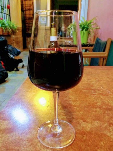 Best things to do in malaga - museum of wine