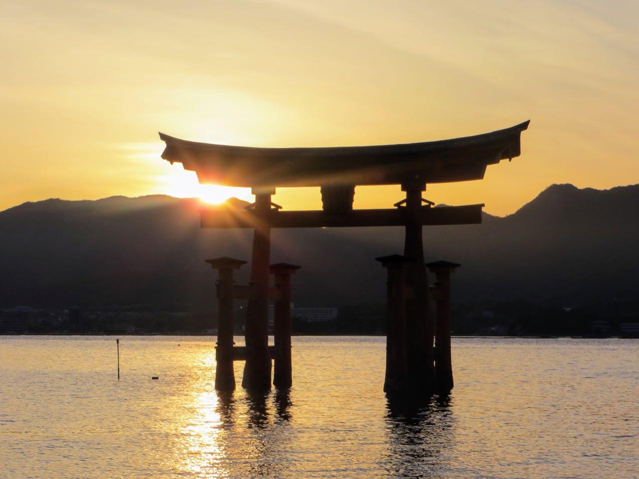 Things to do in Hiroshima Hiroshima Peace Memorial Park - Miyajima