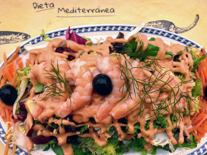 Where to eat in malaga tapas Restaurante Tormes