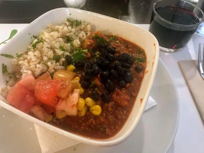 Where to eat in malaga tapas Vegetariano El Calafate