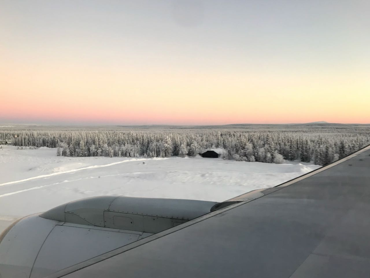 What to Wear in Lapland - A Snow Trip Packing List 1