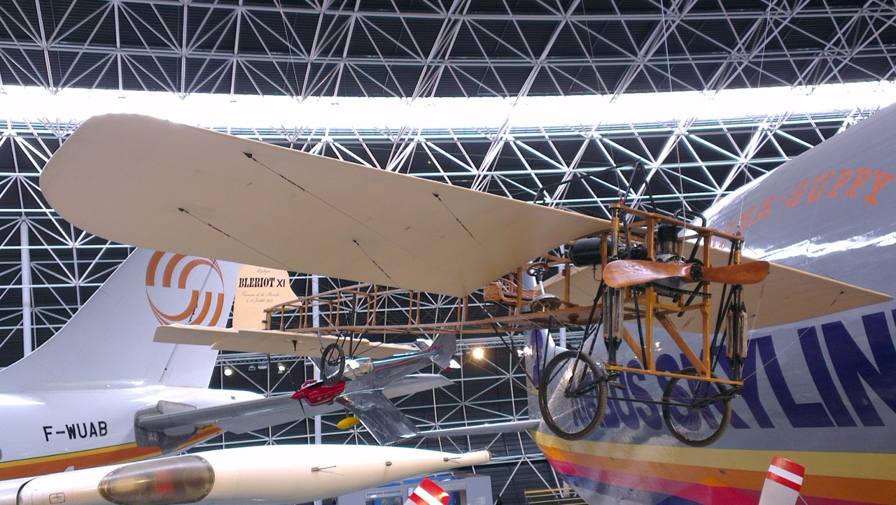 Things to do in toulouse Airbus