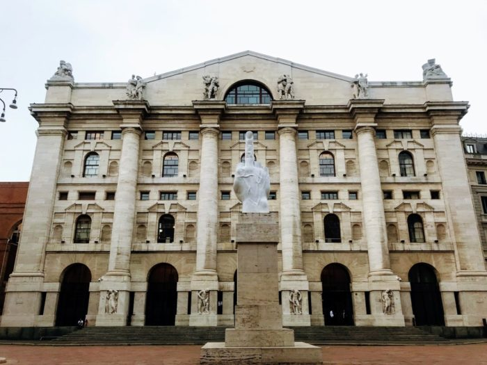 Things To Do In Milan Stock Exchange