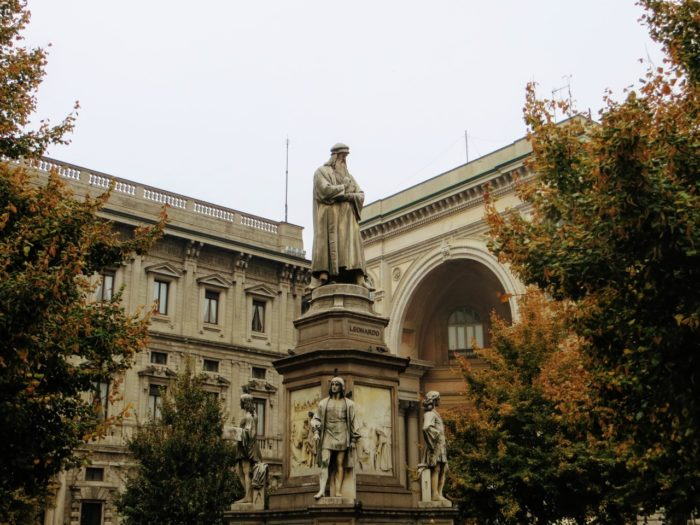 Things To Do in Milan La Scala