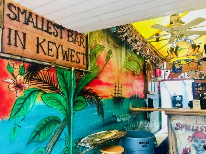 Things to do in Key West Best Bars in Key West