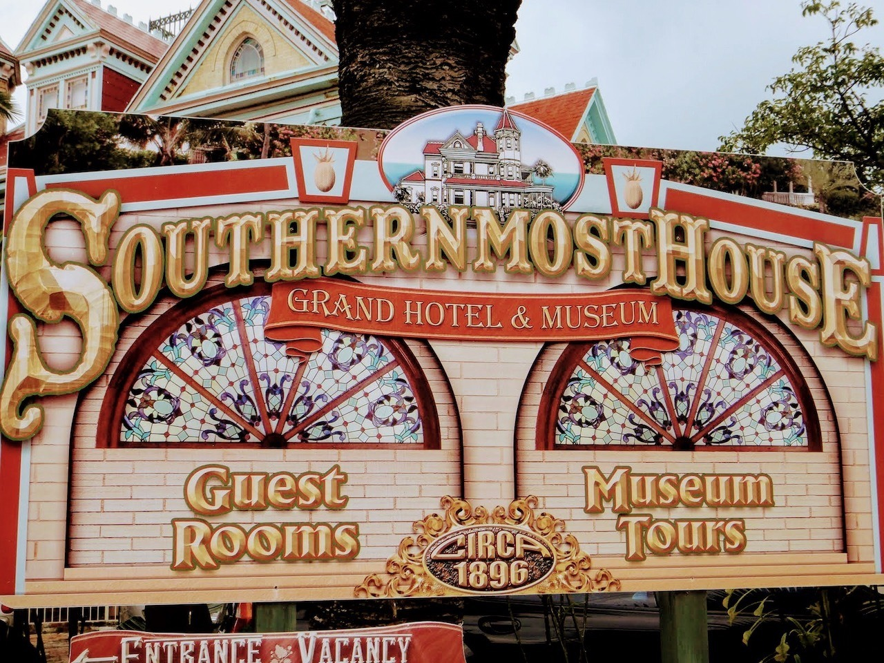 Things to do in Key West Where to stay in Key West Southernmost House