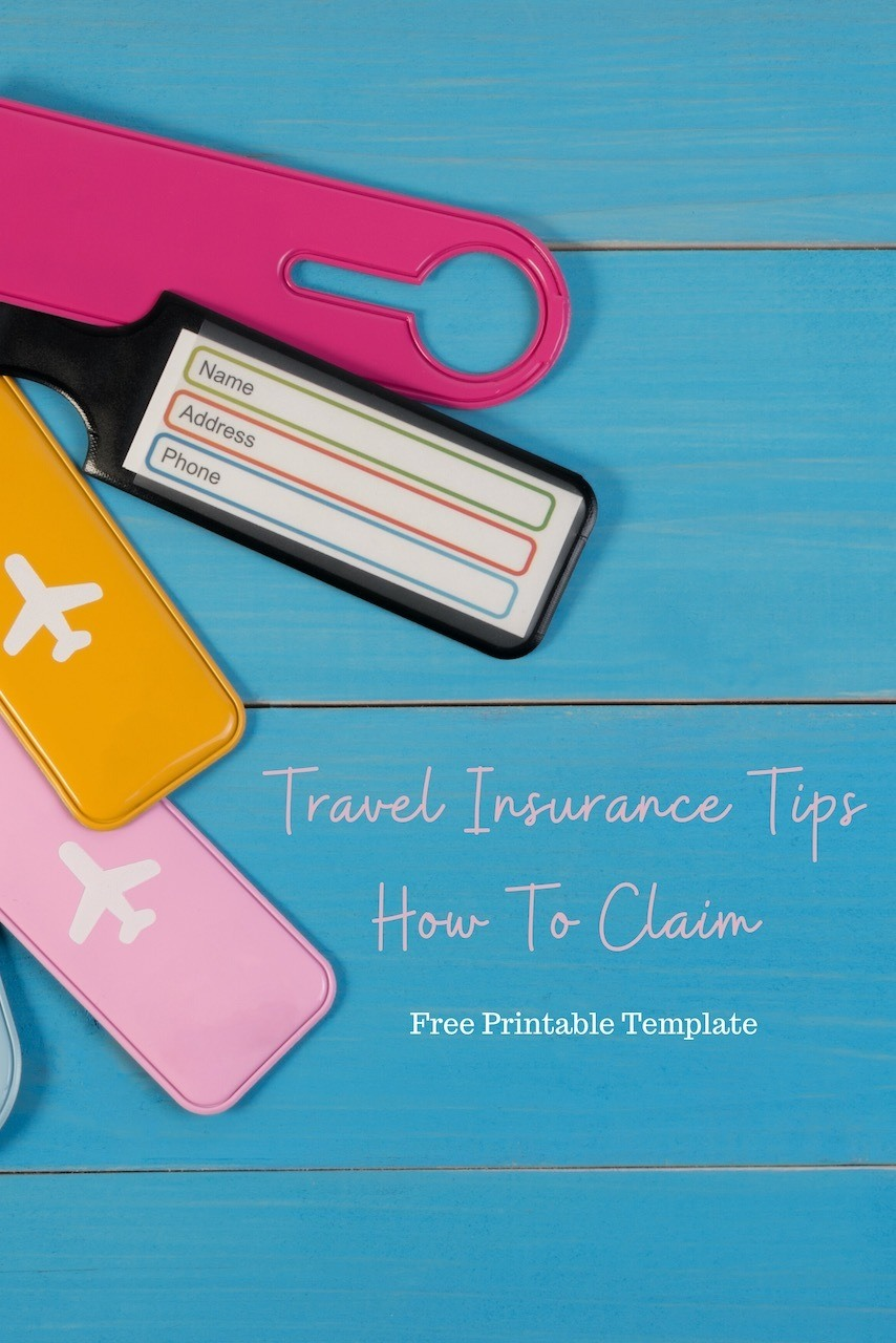 Travel Insurance Claim