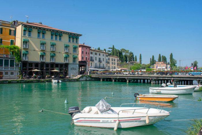Lake Garda Day Trip from Verona