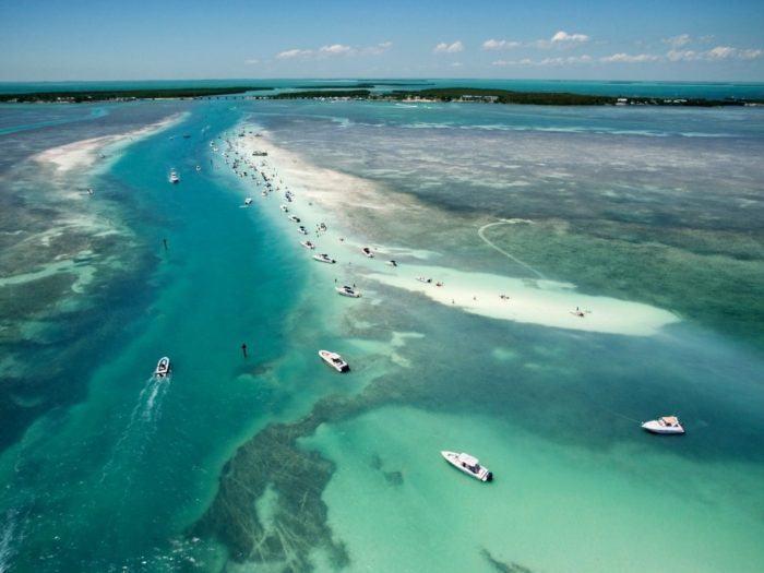 Florida Keys USA