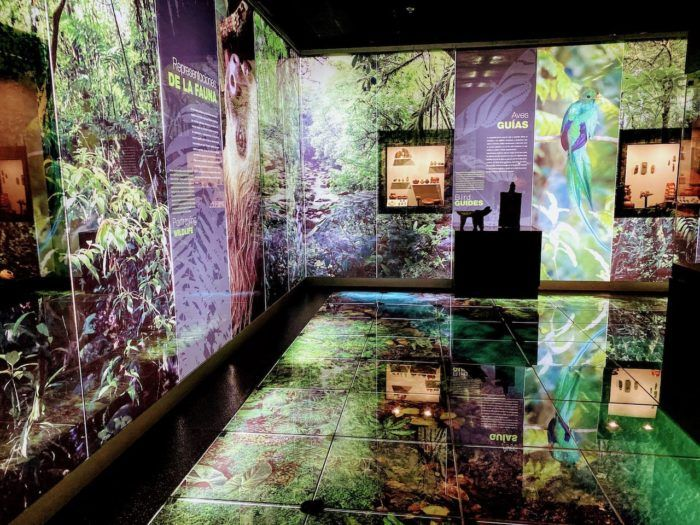 Display at the Jade Museum