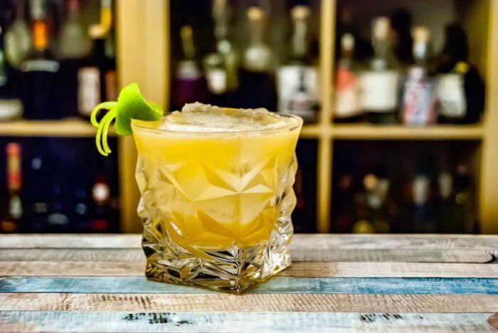 Matador Tequila Cocktails
