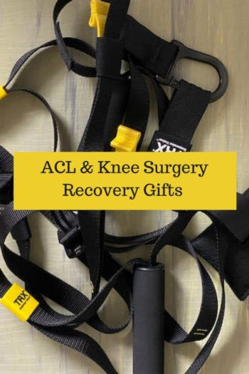 trx for acl surgery recovery